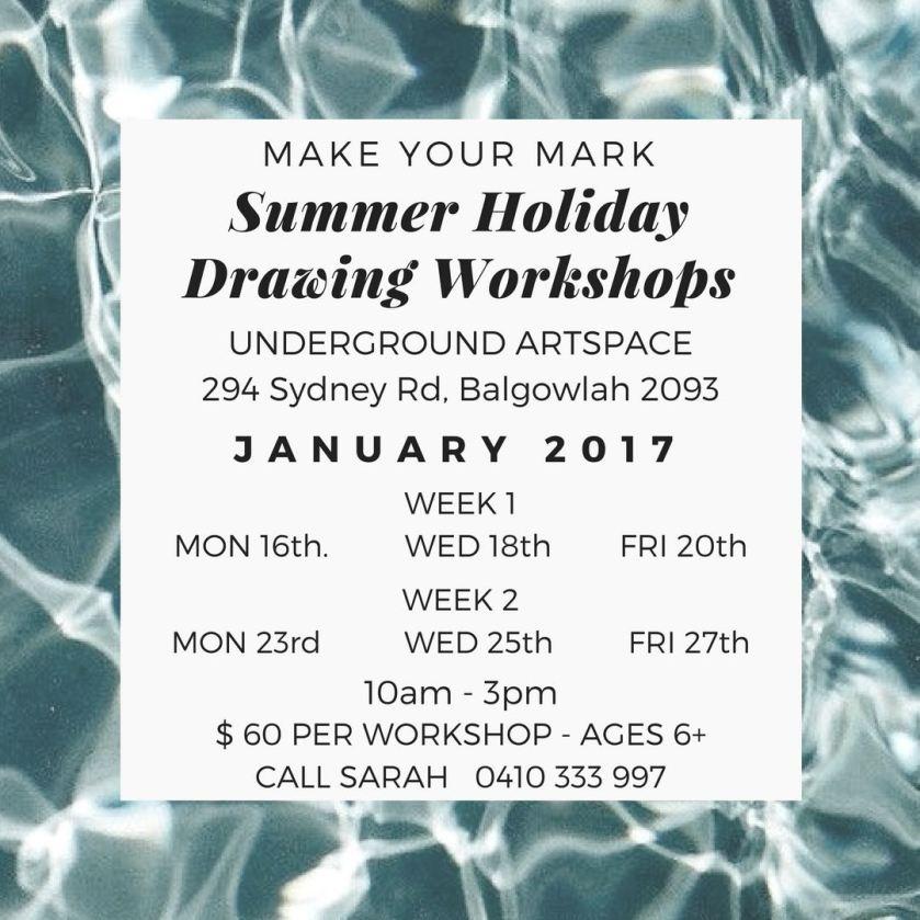 make-you-mark-workshops-jan-2017