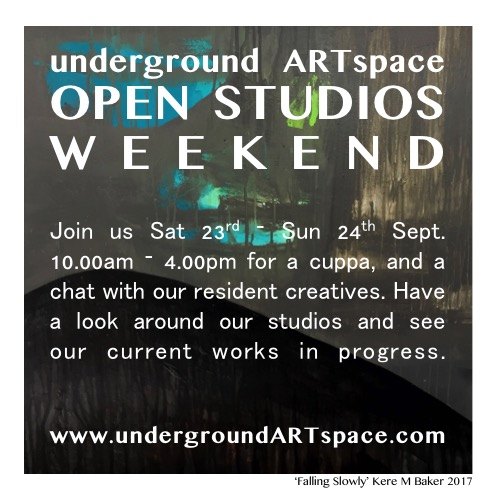 Open Studios Weekend1
